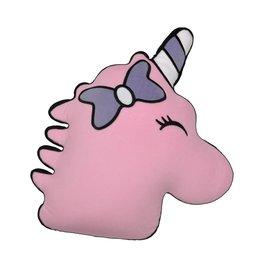 Unicorn Fleece Scented Pillow