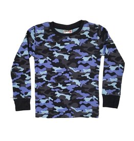 Mish Camo Infant Thermal