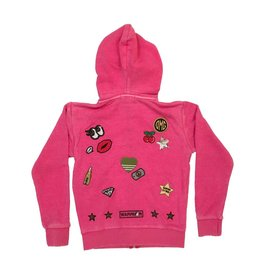 Butter Patches Hoodie