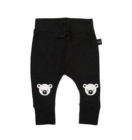 Hux Baby Bear Legs Drop Crotch Pant
