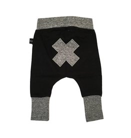 Hux Baby X Back Drop Crotch Pant