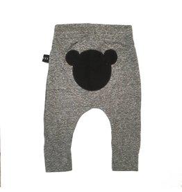 Hux Baby Bear Back Drop Crotch Pant