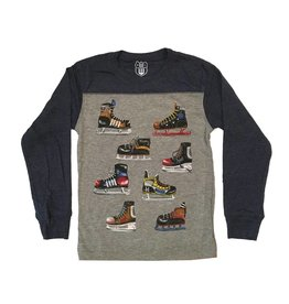 Wes & Willy Hockey Skate Top