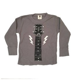 Wes & Willy Guitar Neck Infant Thermal