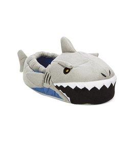 Shark Light-Up Slippers