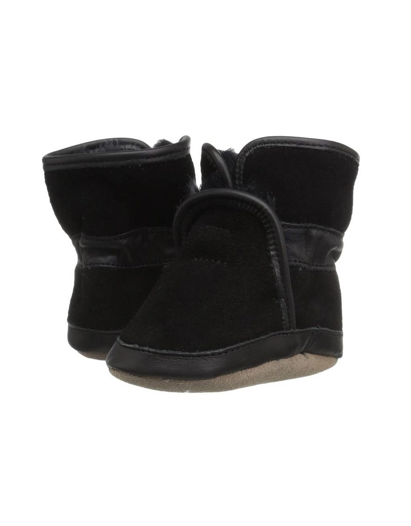 Cozy Ankle Bootie