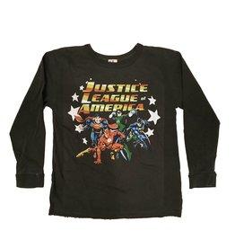 Junkfood Justice League Top