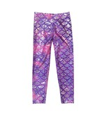 Dori Creations Lame Mermaid Legging