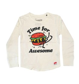 Prefresh Awesome Burger Top
