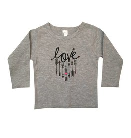 Love Arrows Infant Thermal
