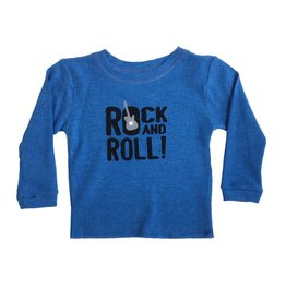 Small Change Rock & Roll Thermal