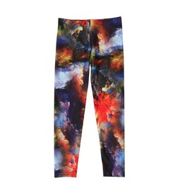 Dori Creations Autumn Galaxy Legging