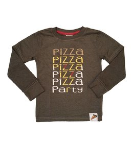 Mish Pizza Party Top