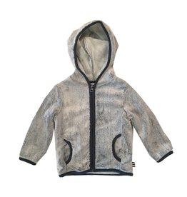 Splendid Fur Hoodie Jacket