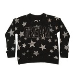Chaser Starry Dream Knit Raglan