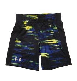 Under Armour Neon Logo Shorts