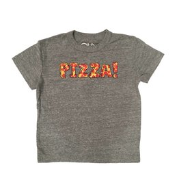 Chaser Pizza Time Tee
