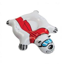 Polar Bear Snow Tube