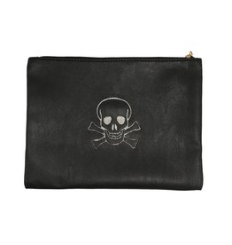 Skull Travel Pouch
