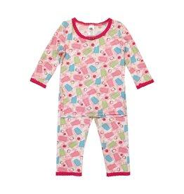 Esme Infant Popsicles Pajama Set