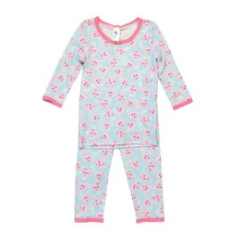 Esme Piggy Pajama Set