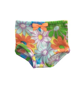 Doll Floral Underwear