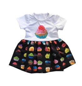 Doll Cupcake Dress
