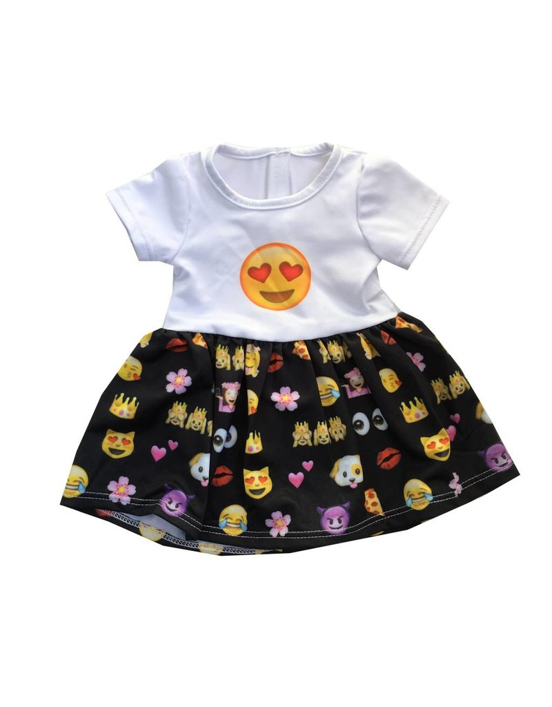 Doll Emoji Dress