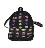 Doll Emoji Backpack