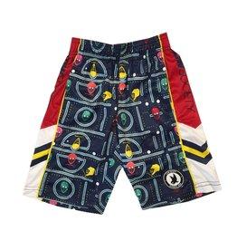 Flow Society Lacross Shorts