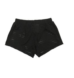 Cruz Mesh Swim Shorts