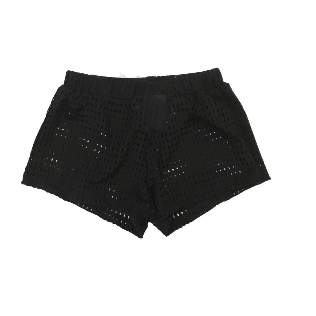 Cruz Mesh Swim Shorts