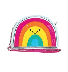 Rainbow Crossbody Bag