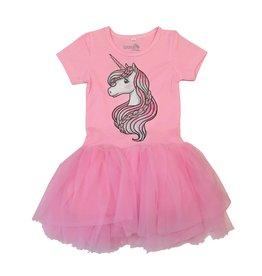 Sparkle Beauty Unicorn Tutu Dress