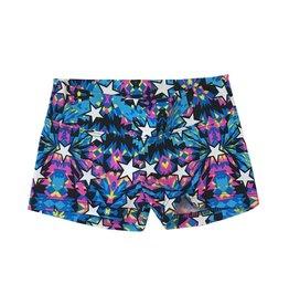 Dori Creations Kaleidoscope Star Booty Shorts
