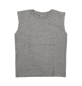 Mish Infant Solid Muscle Tank