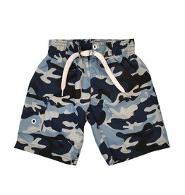 Mish Camo Board Shorts