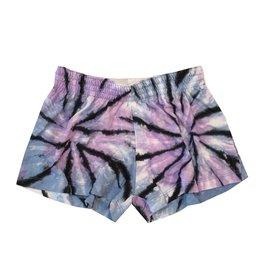 Flowers by Zoe Tie Dye Short