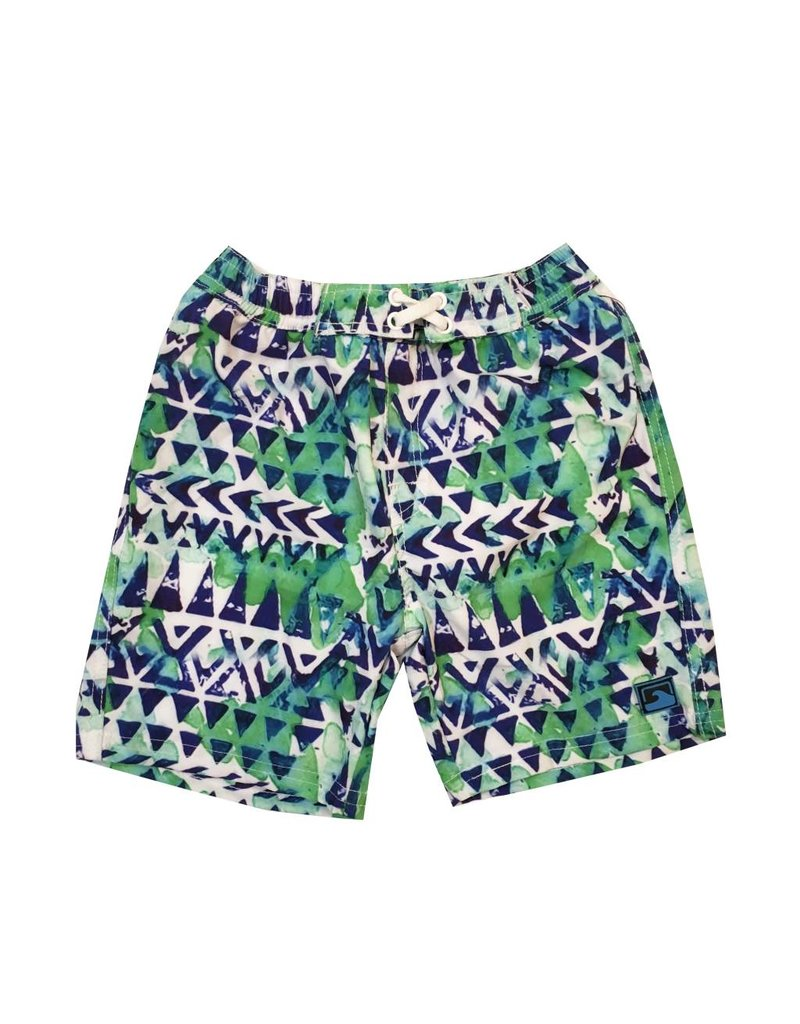 Coral Reef Cape Town Infant Board Shorts
