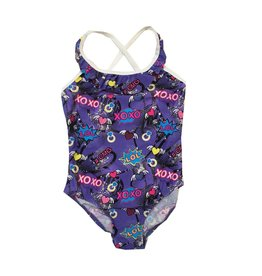 Coral Reef XOXO Infant 1pc Swimsuit