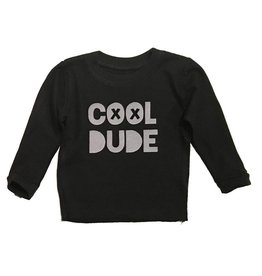Small Change Black Cool Dude Thermal