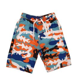 Wes & Willy Camo Swimsuit