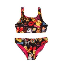 Terez 100% Emoji Bikini