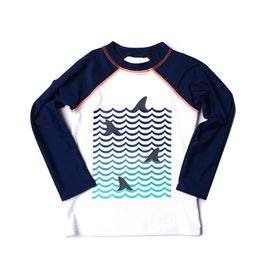 Appaman Waves Rash Guard