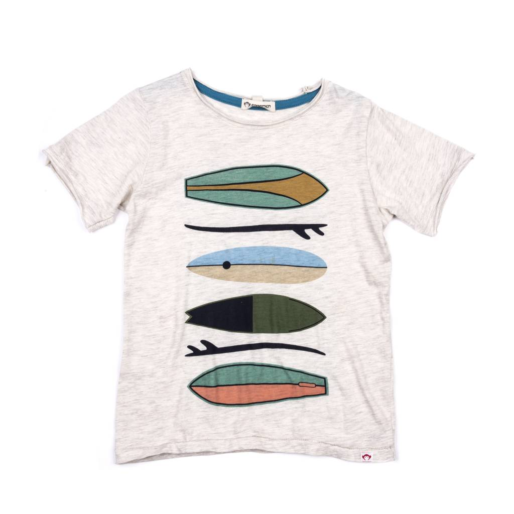 Appaman Surf's Up Infant Tee