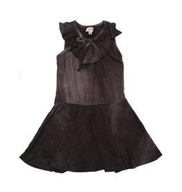 Sofi Ruffle Neck Dress