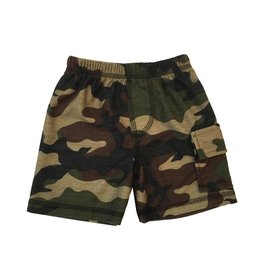 Small Change Camo Cargo Short