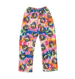 Confetti Unicorn Plush Pants