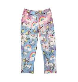 Tru Luv Unicorn Lounge Leggings