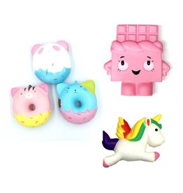 Large Squishies Assorted
